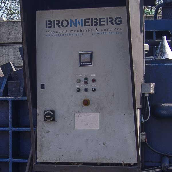 RRB Rohstoff Recycling Bergheim GmbH